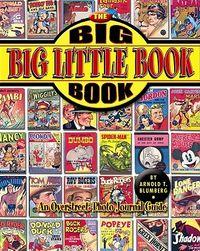 The Big Big Little Book Book