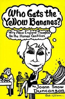 Who Gets the Yellow Bananas?