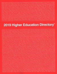 Higher Education Directory 2019