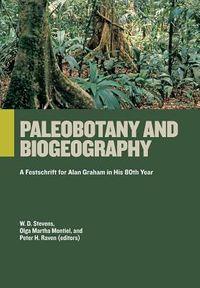 Paleobotany and Biogeography