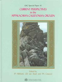 Current Perspectives In The Appalachian-Caledonian Orogen
