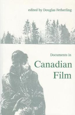 Documents in Canadian Film