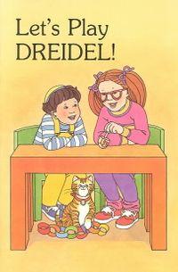 Let's Play Dreidel!