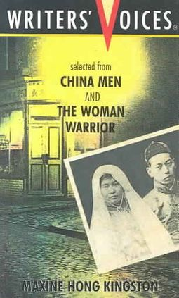 Selected from China Men and the Woman Warrior