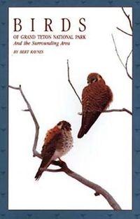 Birds of Grand Teton