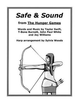 Safe & Sound from the Hunger Games