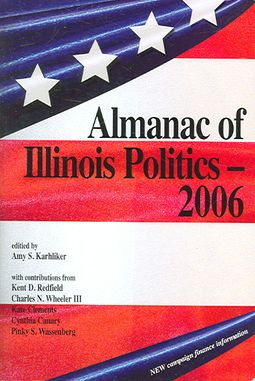 Almanac of Illinois Politics 2006