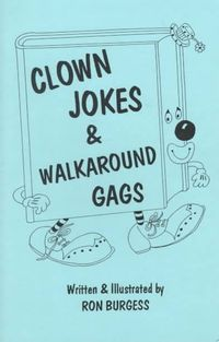 Clown Jokes & Walkaround Gags