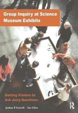 Group Inquiry at Science Museum Exhibits