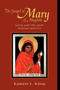 The Gospel of Mary of Magdala