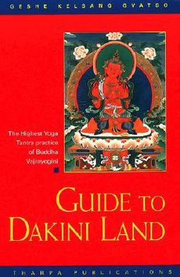 Guide to Dakini Land