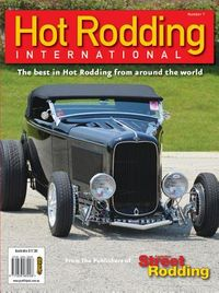 Hot Rodding International