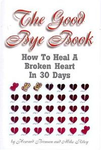 The Good Bye Book