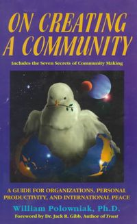 On Creating a Community