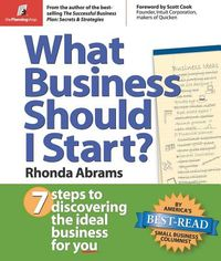 What Business Should I Start