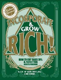 Incorporate & and Grow Rich!