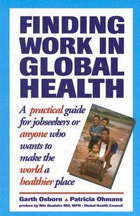 Finding Work in Global Health