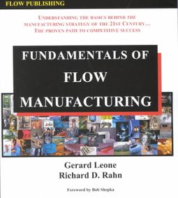 Fundamentals of Flow Manufacturing