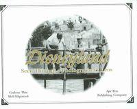 Disney Years Seen Through A Photographers Lens