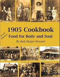 1905 Cookbook