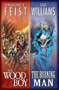 The Wood Boy/The Burning Man