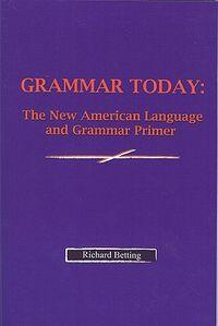 Grammar Today