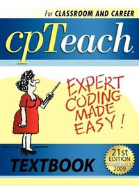 Cpteach Expert Coding Made Easy!