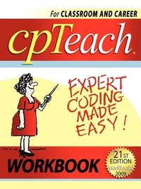 cpteach Expert Coding Made Easy! 2009