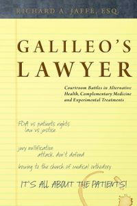 Galileo's Lawyer