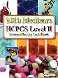2010 HCPCS Level II National Code Book