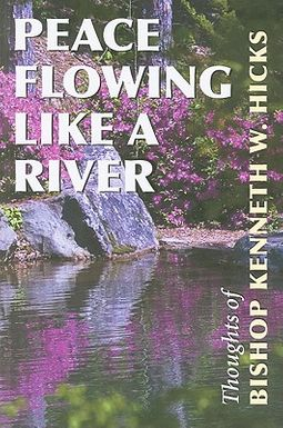 Peace Flowing Like a River