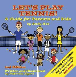 Let's Play Tennis!