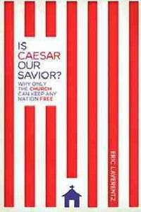 Is Caesar Our Savior?