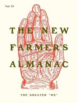 The New Farmer's Almanac 2019