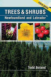 Trees and Shrubs of Newfoundland and Labrador