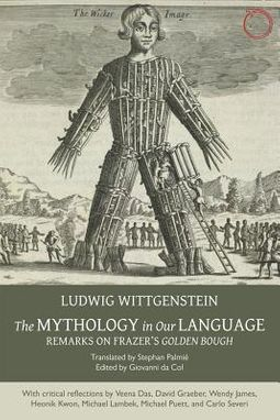 The Mythology in Our Language