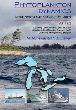 Phytoplankton Dynamics in the North American Great Lakes