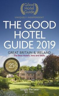 The Good Hotel Guide, 2019