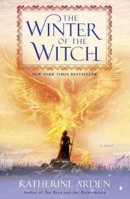 The Winter of the Witch