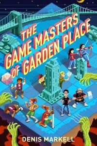 The Game Masters of Garden Place