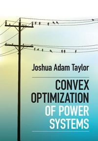 Convex Optimization of Power Systems