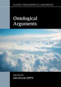 Ontological Arguments