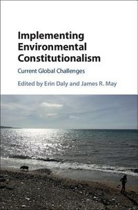 Implementing Environmental Constitutionalism