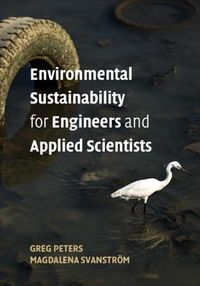 Environmental Sustainability for Engineers and Applied Scientists