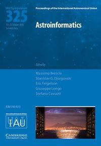 Astroinformatics