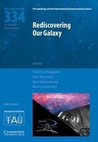 Rediscovering Our Galaxy