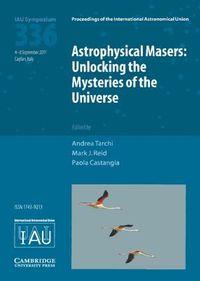 Astrophysical Masers