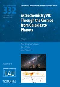 Astrochemistry VII