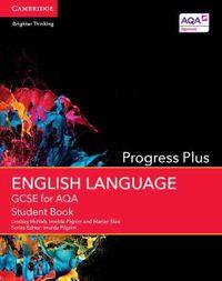 Gcse English Language for Aqa Progress Plus