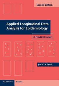 Applied Longitudinal Data Analysis for Epidemiology